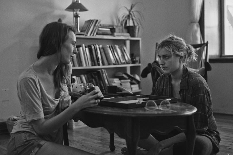 Что посмотреть ввыходные: фильмы окрасоте, времени инежелании взрослеть. «Милая Фрэнсис» (2012)