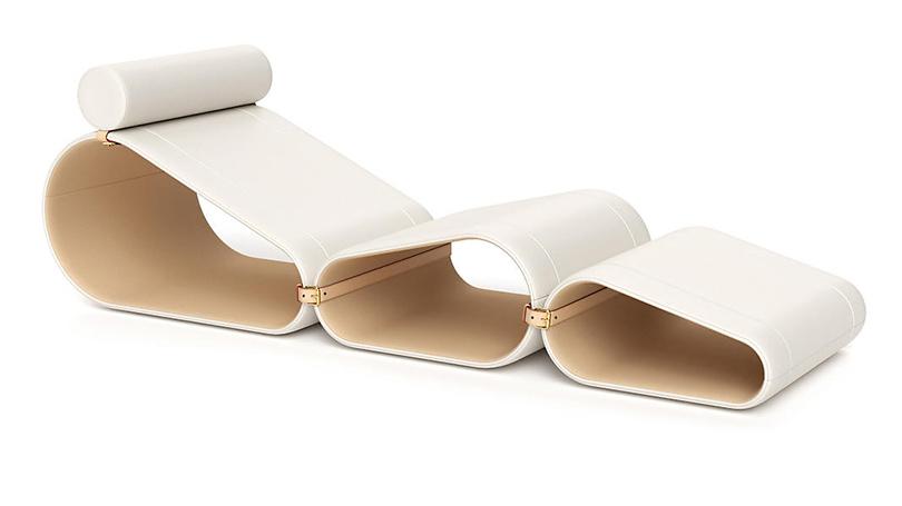 Design & Decor с Еленой Соловьевой: основные тренды Миланского мебельного салона. Louis Vuitton