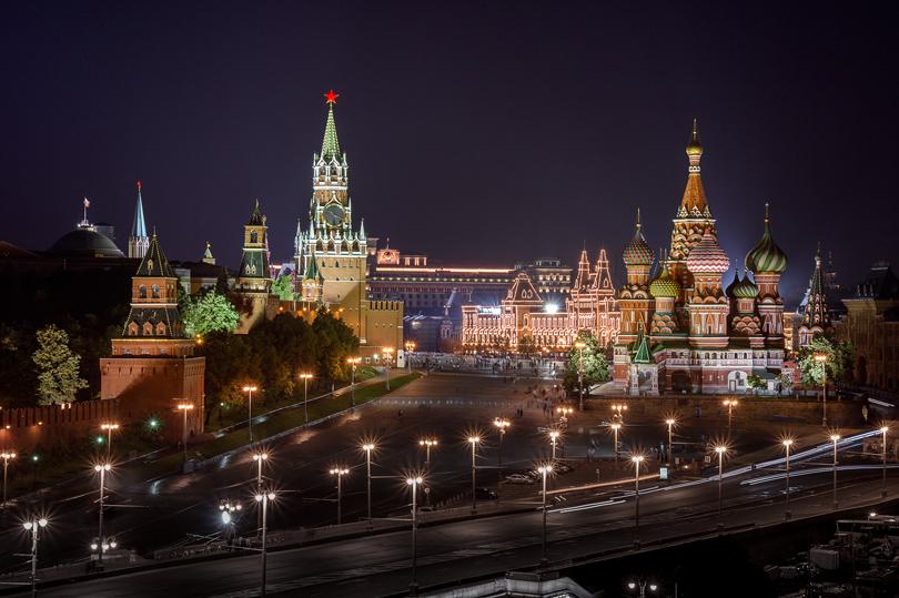 Summer Time: путешествуем внутри Москвы — самое интересное в отелях столицы в августе