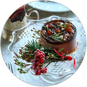 Специальная корзина «Ужин Гурмана» от шеф-повара отеля «Метрополь» Андрея Шмакова