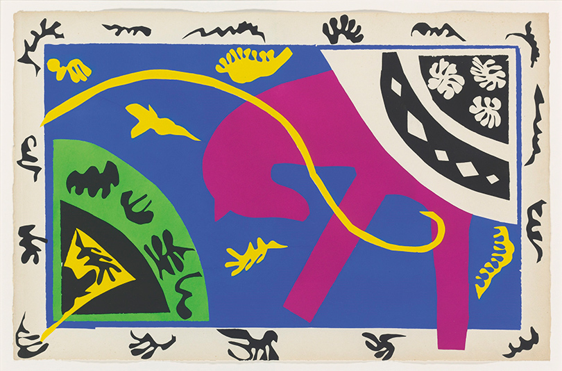 Дизайн & Декор: предметы интерьера из дома Стинга в Лондоне выставлены на аукцион. Анри Матисс