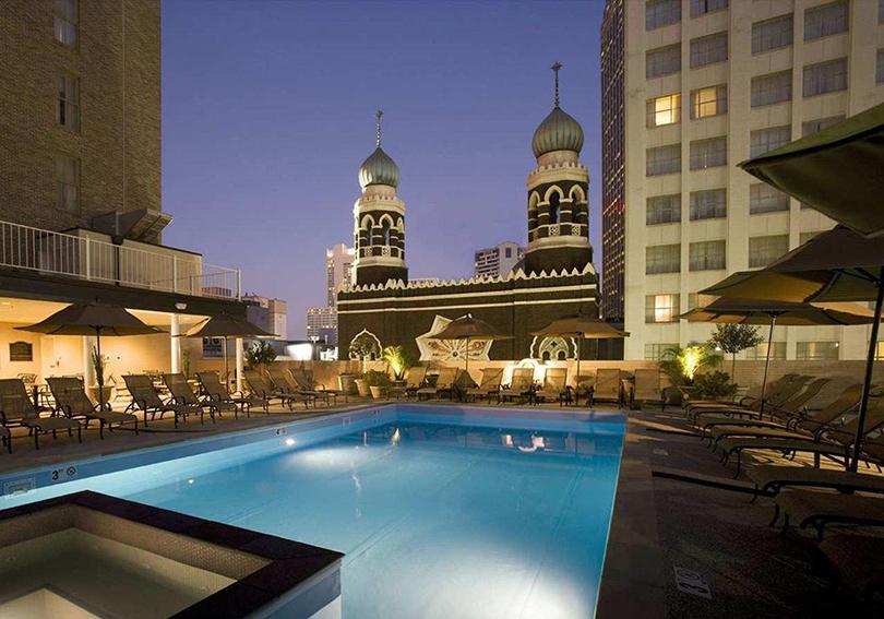 Идея на каникулы: гастрономические путешествия Taste of Waldorf Astoria