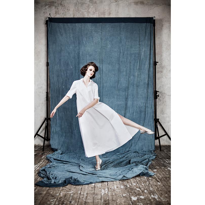 Style Notes: новая коллекция Светланы Тегин в Париже