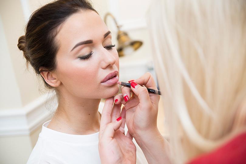 Секреты весеннего макияжа с естественным эффектом