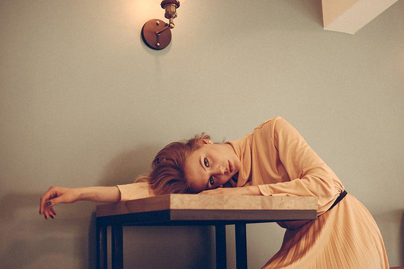 Белый лист: актриса Маруся Фомина— осчастье, вредных привычках иженщинах-режиссерах