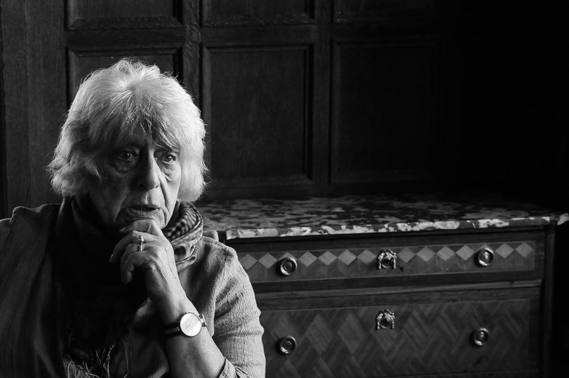 Art &More: заТарковским— вШвецию. Интервью сфотографом Викторией Ивлевой