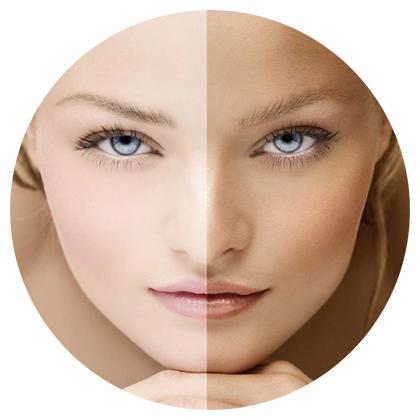 Health & Beauty: чего не стоит делать после косметологических процедур? Ненаносите большое количество тональных средств