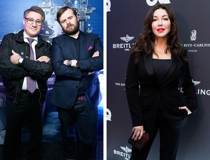 Арсен Балаян и Ким Белов, Мария Лемешева