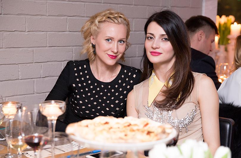 Ирина Кузнецова (poisondrop.ru) и Марина Изилова