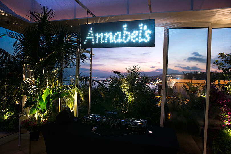 Cannes 2016: джентльменский вечер Chopard и Annabel's