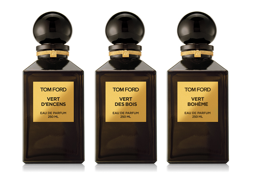Vogue Fashion Night Out 2016 Russia: Tom Ford