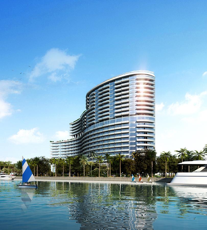 HUALUXE™ Hotels & Resorts Haikou Seaview