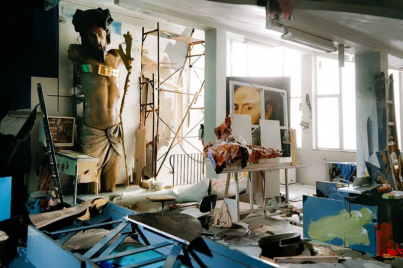 «Лоис Реннер» Зальцбургский музей, Зальцбург, Австрия  До 28 марта 2018 года