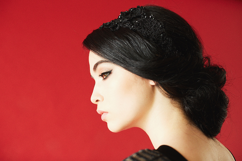 Total Beauty: макияж и укладки для выпускного бала — готовимся с Aldo Coppola. Сарина Турецкая