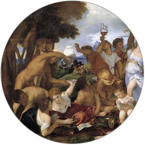 «Винные истории: последам Диониса»