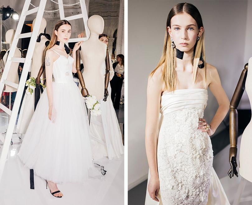 Wedding & More: свадебная коллекция Edem Couture
