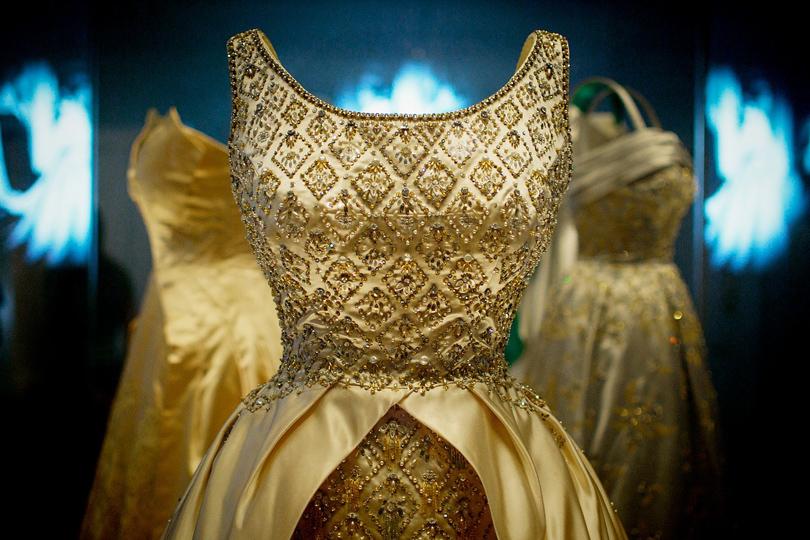 Fashion Rules.  Кенсингтонский дворец, Лондон