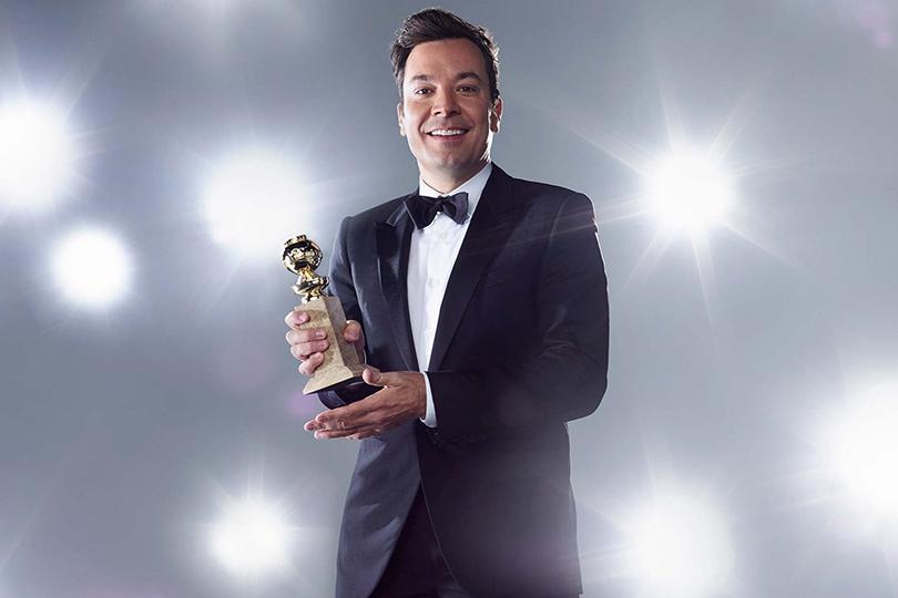 КиноТеатр: «Ла-Ла Лэнд» идругие победители «Золотого глобуса». Джимми Фэллон