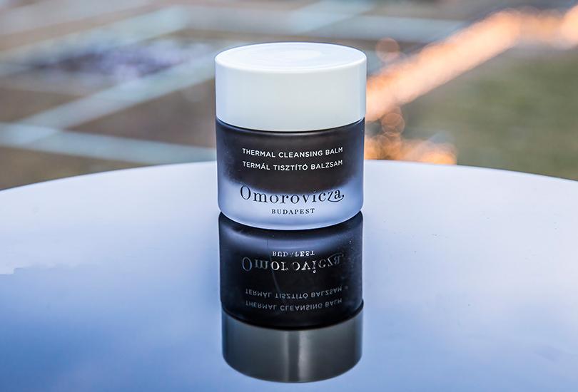 Бальзам для снятия макияжа Omorovicza Thermal Cleansing Balm