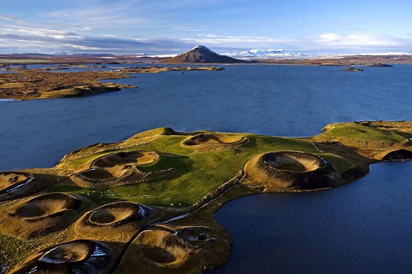 Идея на каникулы: европейские тропы «Игры престолов». Исландия