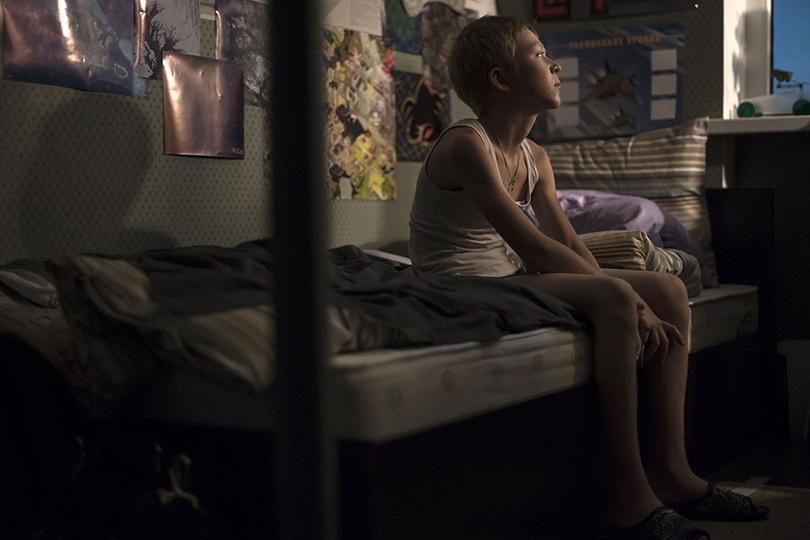 «Нелюбовь» Андрея Звягинцева вКаннах: универсальный фильм про русскую действительность