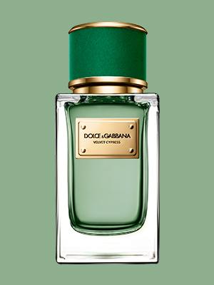 Чем пахнет май: морская соль, свежесть кипарисов иаромат фиалки. Привет изСицилии отVelvet Cypress, Dolce &Gabbana
