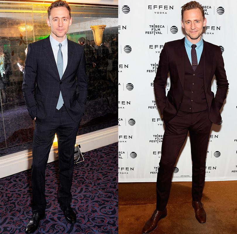 Men in Style: в чем секрет Тома Хиддлстона?