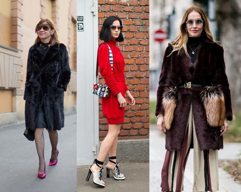 Лучшие образы street style на Неделе моды в Милане: Карин  Ройтфельд, ди-джей Ли Лезарк, стилист Эсе Сукан