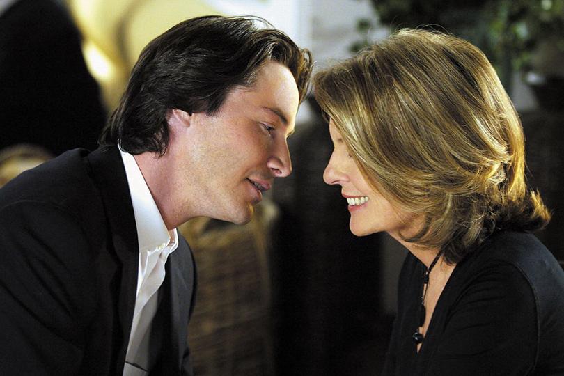Неравный брак: мезальянс с точки зрения психотерапевта. Сцена из фильма «Любовь по правилам и без»