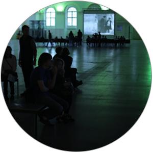 21 мая «Ночь в музее»… и не только: Центральный «Манеж»