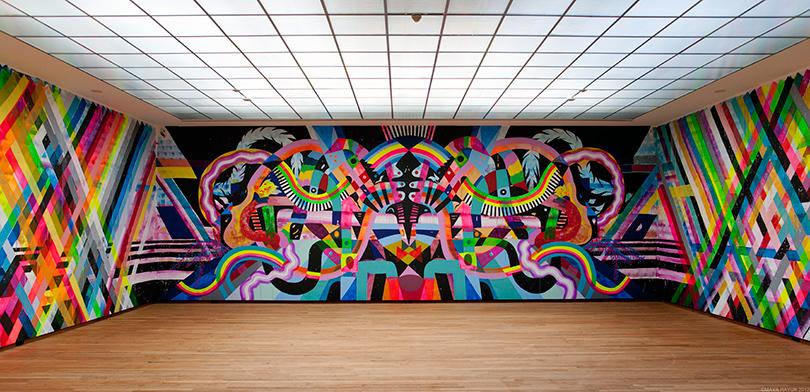 Art & More: новые музеи Брюсселя — «Пластикариум» и MIMA