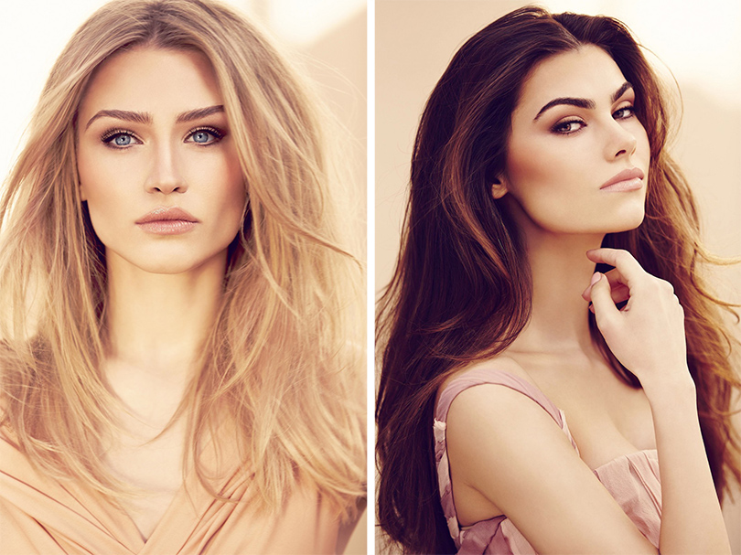 Total Beauty: идеальные брови-2017— форма имеет значение!