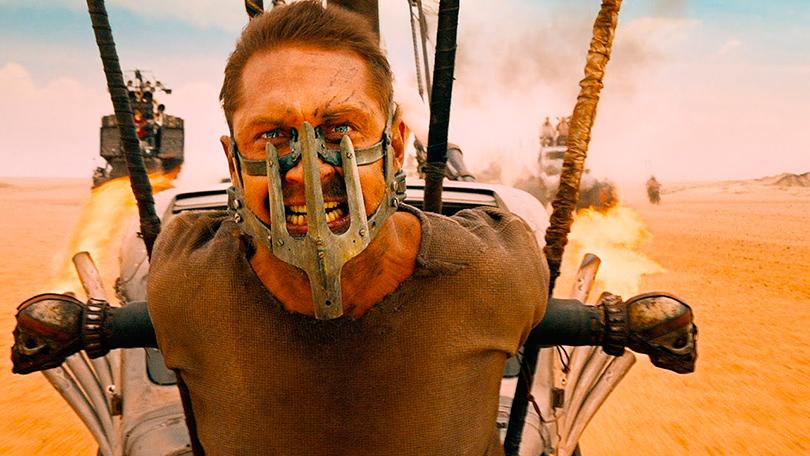 Номинанты кинопремии «Оскар»: «Безумный Макс: Дорога ярости»
