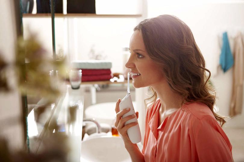 Лето с Philips: белоснежная улыбка — главный атрибут этого лета!