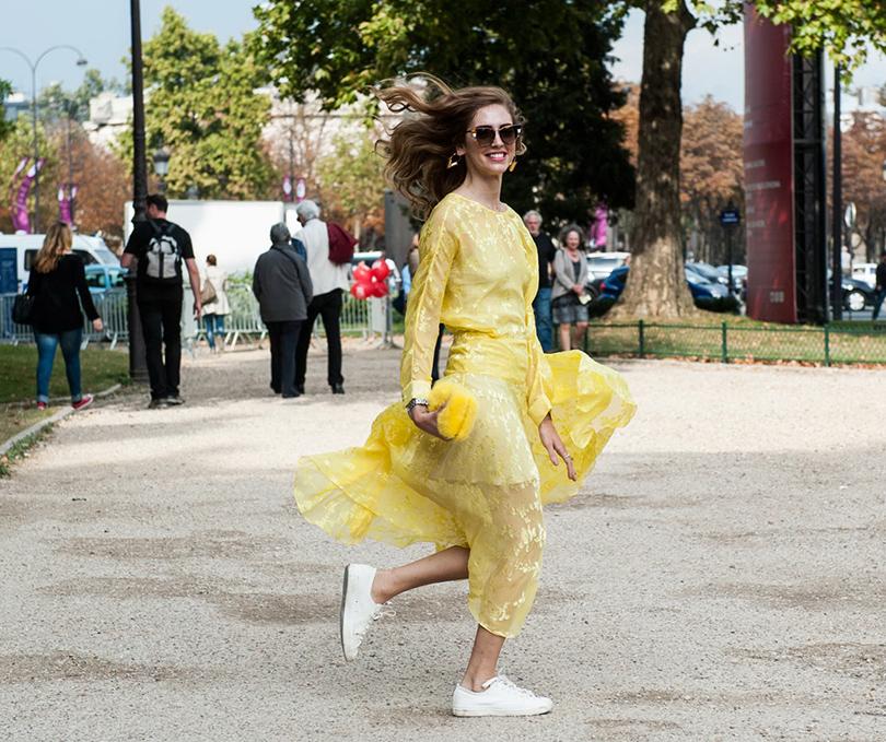 Trend Alert: мода наутилитарность. Почему красоте мыпредпочитаем практичность? Кьяра Ферраньи