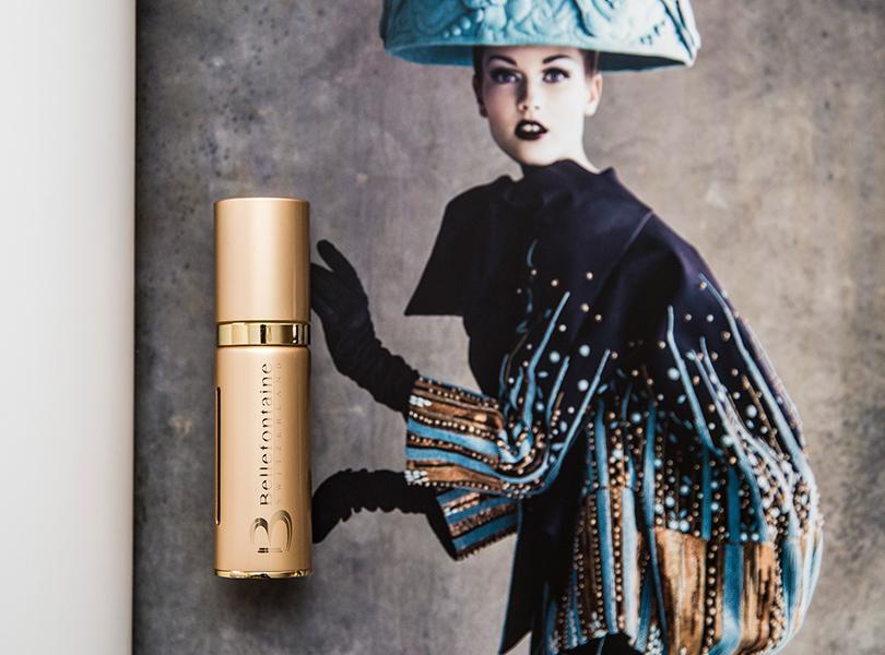 Идеальная косметичка: 6эффективных средств anti-age для зимы. Cыворотка Up-Lift Firming Golden Serum отBellefontaine