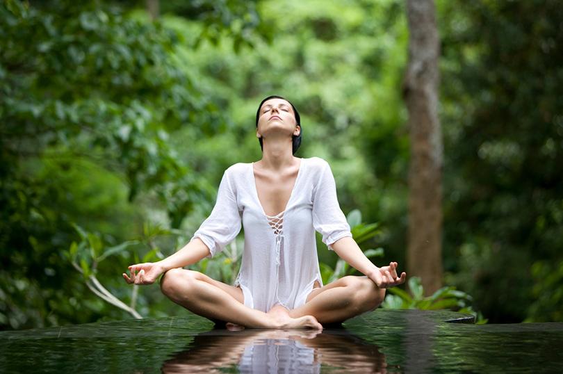 Психология: медитация для чайников