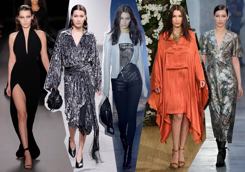 Style Notes: чем запомнится Нью-Йорк? Подводим итоги Недели моды. Brandon Maxwell, Michael Kors, Alexander Wang, Ralph Lauren, Carolina Herrera