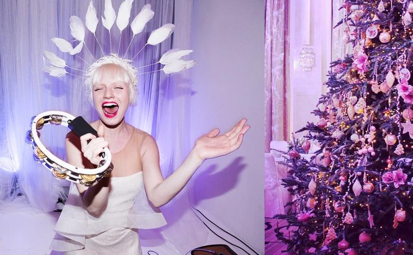 Новый год в отелях Москвы: Four Seasons Hotel Moscow