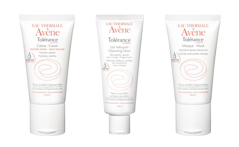 Пять «умных» бьюти-линий для кожи. Антистрессовая политика Avène