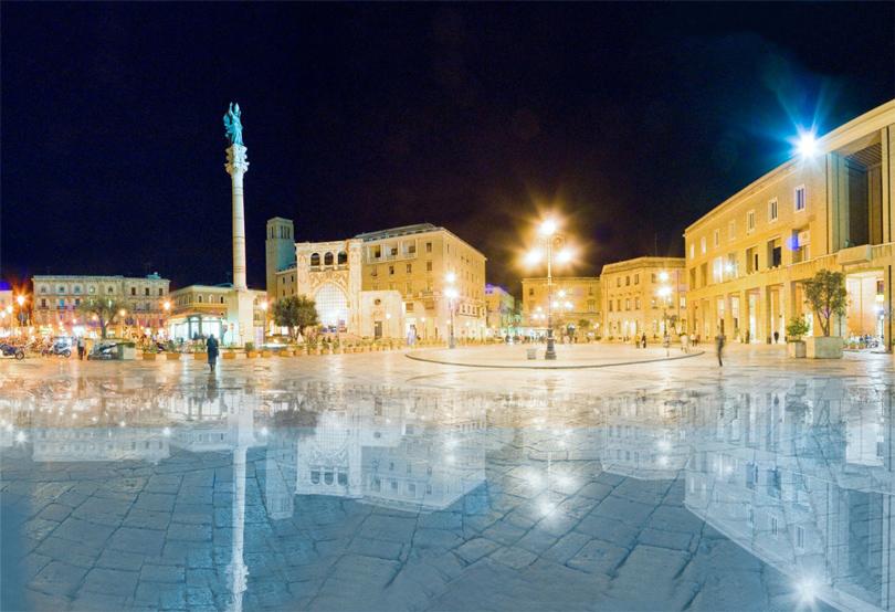Лечче, Италия