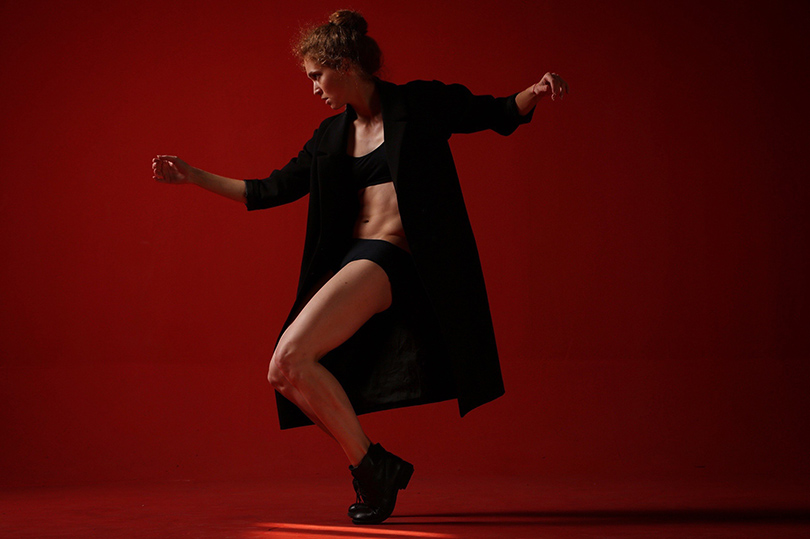 Балет: гид пофестивалю современной хореографии «Context. Диана Вишнёва». Мария Сиукаева