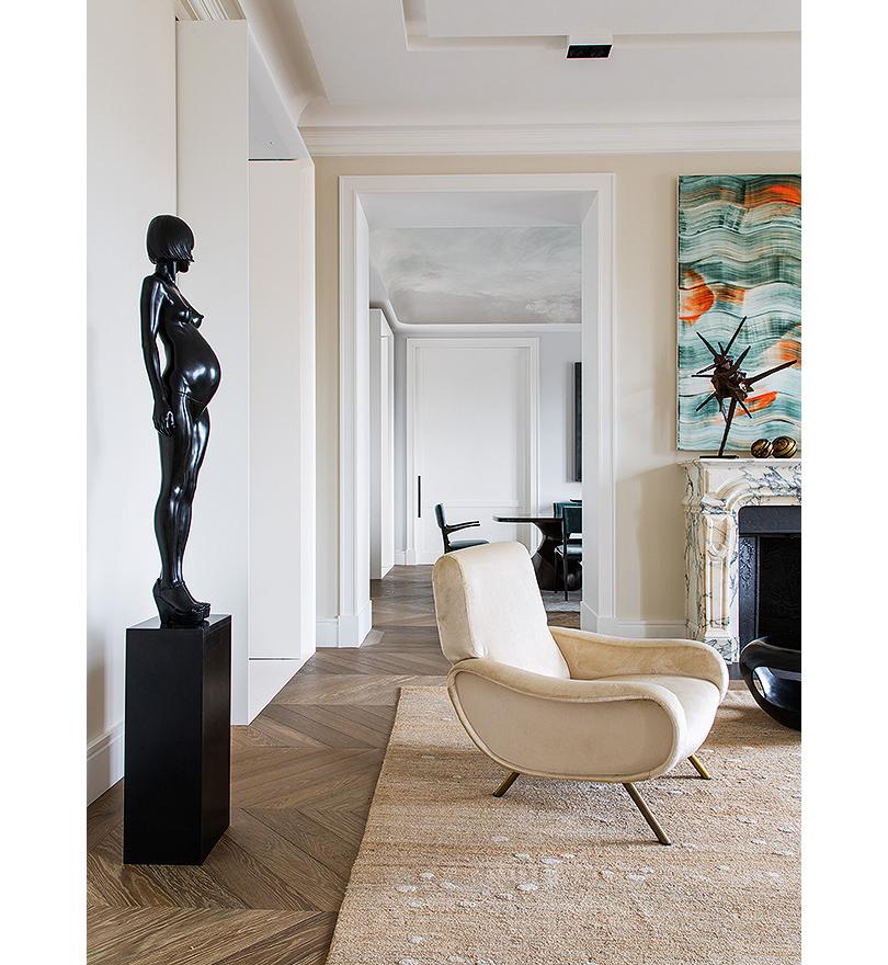 Design & Decor с Еленой Соловьевой. Главные мебельные тренды 2016 года: возвращение