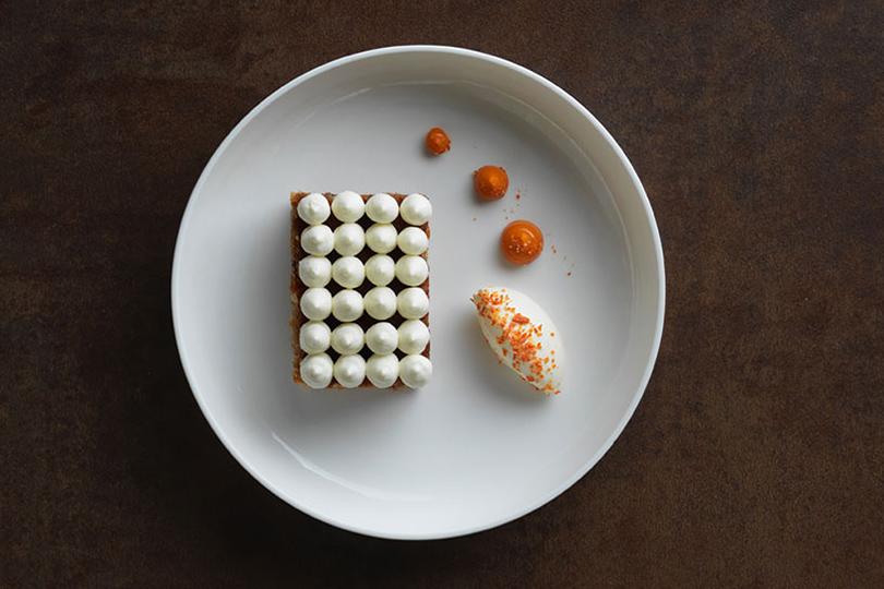 Набегу: лучшие рестораны ваэропортах инавокзалах. The Gilbert Scott