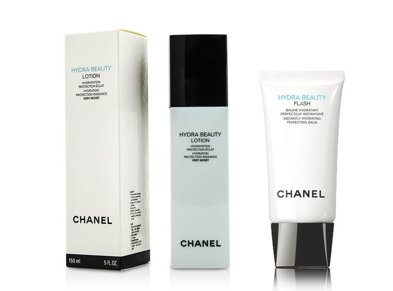 Идеальная косметичка: выбираем лучшие средства ухода и защиты от солнца на майские праздники. Chanel