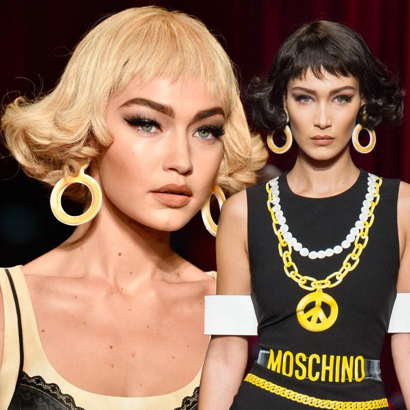 Уроки красоты с Евгенией Ленц: главные тренды модных Недель — от Нью-Йорка до Парижа