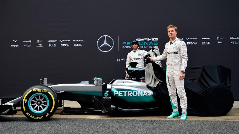 Персона: Нико Росберг— чемпион «Формулы-1» 2016 года