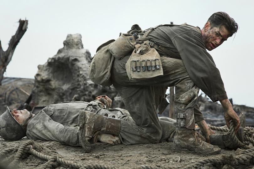 Кино науикенд: обязательно кпросмотру— фильмы-номинанты на«Оскар». Кадр изфильма «Посоображениям совести»
