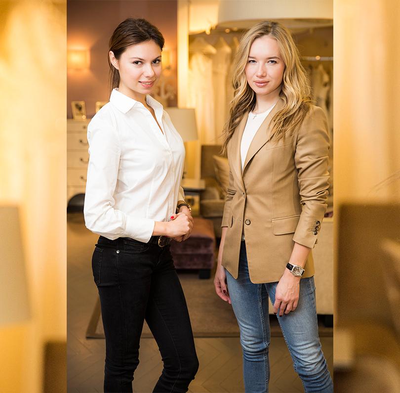 Юридический ликбез: Юлия Гриднева и Ида Лоло