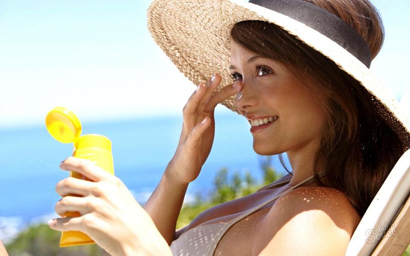 Health & Beauty: как правильно загорать на пляже? Исключите ароматы
